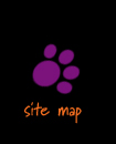 Graphic Design Sitemap